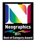 Neographics Best of Category 2011