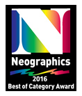Neographics Best of Category 2016