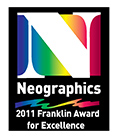 Neographics Franklin Award 2011