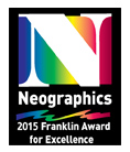 Neographics Franklin Award 2015