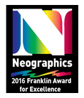 Neographics Franklin Award 2016